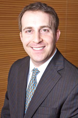 New Orleans Accident Lawyer Josh Gertler